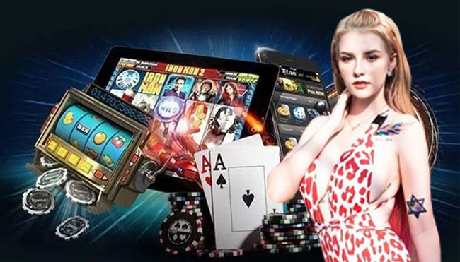 Learn the Typical Types of Slot Games