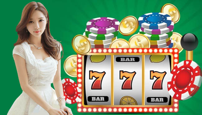 Various Kinds of Features Available on Online Slot Sites